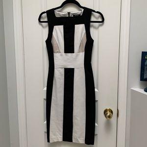 RW&CO | Dress with Stretch Lining